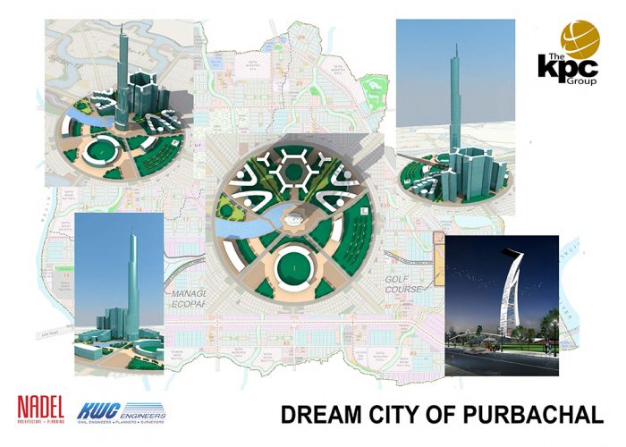 Dr_Chaudhuri_The_KPC_Group_Dream_City